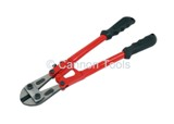 BOLT CUTTER - 14IN. RED COLOUR