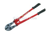 BOLT CUTTER - 24IN. RED COLOUR