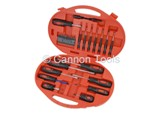 SCREWDRIVER SET - 42 PIECE IN BMC