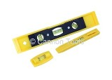SPIRIT LEVEL SET - 3 PIECE