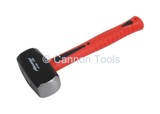 HAMMER STONNING 1.8KG FIBREGLASS HANDLE