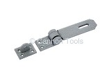 HASP AND STAPLE - 90 X 32MM HEAVY DUTY