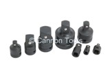 ADAPTOR SET - 8PC IMPACT