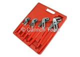 4 PCS WATER PLIER SET IN BMC