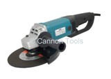230MM HEAVY DUTY ANGLE GRINDER 2000W 240V / 50HZ