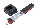 LED WORK LIGHT-30 LEDS RECHARG