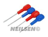 4PCS SCREWDRIVER SET