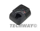10.8V CHARGER TECHWAY