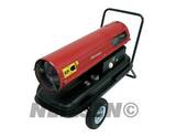 SPACE HEATER.DIESEL WITH WHEEL 30KW 103.BTU/H