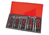 131 THREAD REPAIR WORKSHOP KIT