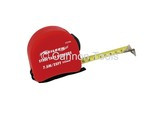 STEEL MEASURING TAPE 7.5M BY 25MM