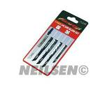 5PCS JIG SAW BLADE SET T-SET3