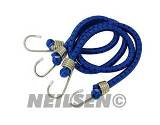 BUNGEE CORD SET 12MM X 2PC X 30INCH