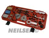 ENGINE TIMING TOOL SET FOR  PROFESSIONAL ENGINE REPAIR