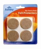 8PC HEAVY DUTY FELT PROTECTORS