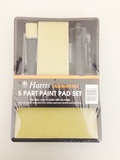 PAINT PAD SET 5PC