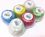 TWINE COLOURED POLYPROP 48 M BALL
