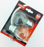 GOLF BULB 60W E14 SCREW CAP