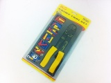 CRIMP TOOL SET 101PC