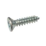 TWINTHREAD WOODSCREWS 8 X 3/4